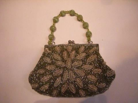 Women's Handbag Glittering 31