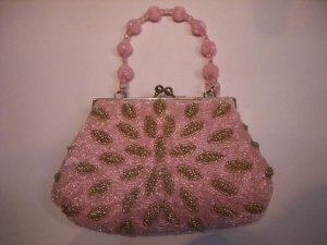Women's Handbag Glittering 35