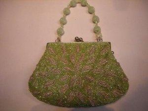 Women's Handbag Glittering 36