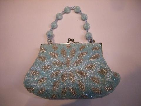 Women's Handbag Glittering 40