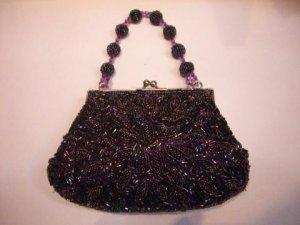 Women's Handbag Glittering 41