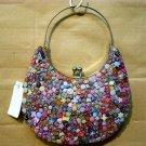 Women's Handbag Glittering 45