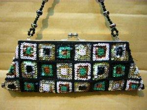 Women's Handbag Glittering 50