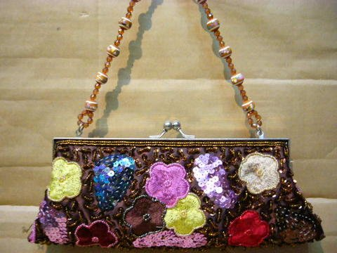 Women's Handbag Glittering 53