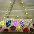 Women's Handbag Glittering 54