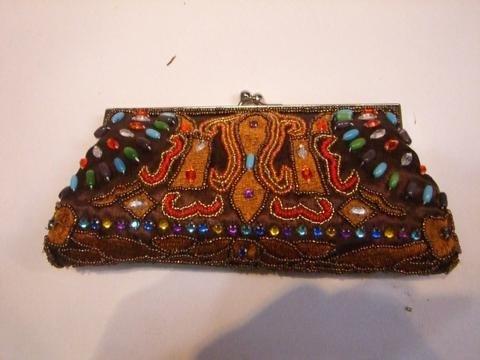 Women's Handbag Glittering 57