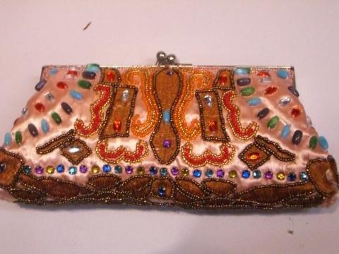 Women's Handbag Glittering 58