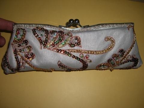 Women's Handbag Glittering 64