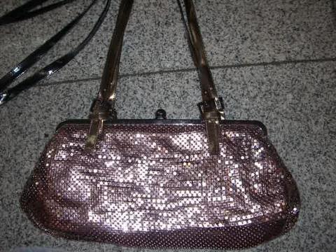Women's Handbag Glittering 68