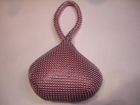 Women's Handbag Glittering 86