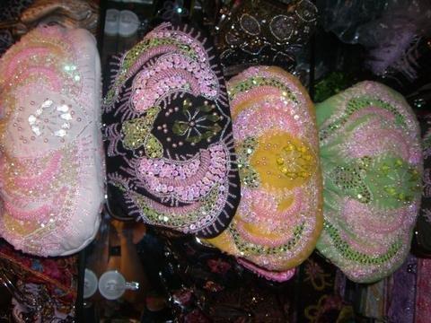 Women's Handbag Glittering 90