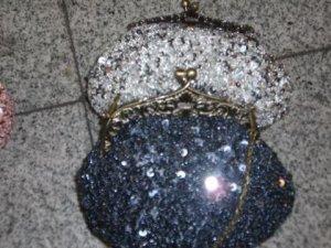 Women's Handbag Glittering 92