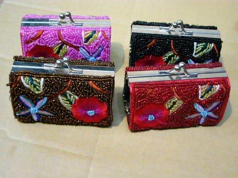 Women's Handbag Glittering 94
