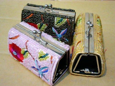 Women's Handbag Glittering 95