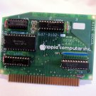 Apple 820-0066-A Apple IIe 80 Column Card