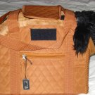 Small Brown Pet Carrier FREE SHIPPING