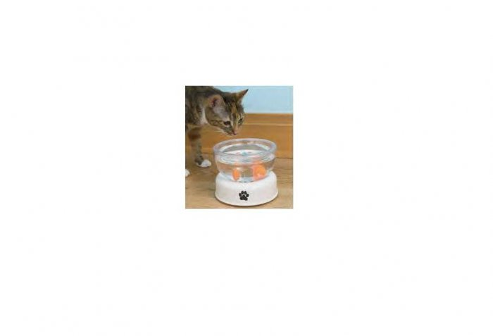 Whimsical Pet Cat Bowls FREE SHIPPING