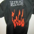 Official Danzig Merch Dress