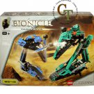 LEGO 8549 Tarakava (deformed box) - Bionicle