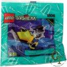 LEGO 1806 Aquanaut Paravane - Aquanauts