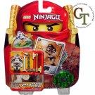 LEGO 2174 Kruncha - Ninjango