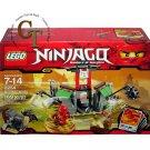 LEGO 2254 Mountain Shrine - Ninjango