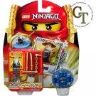 LEGO 2255 Sensei Wu - Ninjango