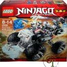 LEGO 2506 Skull Truck - Ninjango