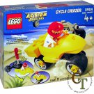 LEGO 2904 Action Wheelers Cycle - Toolo