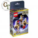 LEGO 3343 Star Wars #4 - Battle Droid Minifig Pack