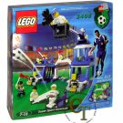 LEGO 3408 Super Sports Coverage - Sports Soccer