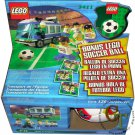LEGO 3411 Team Transport - Sports Soccer