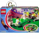 LEGO 3422 Shoot 'N Save - Sports Soccer