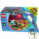 LEGO 3426 Team Transport Adidas Edition - Sports Soccer