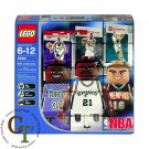 LEGO 3560 NBA Collectors pack #1 (better box)