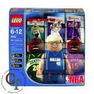 LEGO 3562 NBA Collectors pack #3 (better box) Sports Basketball