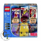LEGO 3563 NBA Collectors pack #4 (better box) Sports Basketball