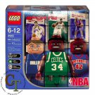 LEGO 3565 NBA Collectors pack #6 (better box) Sports Basketball