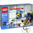 LEGO 3545 Hockey Puck Feeder - Sports Hockey