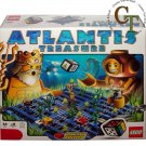 LEGO 3851 Atlantis Treasure - Games