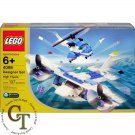LEGO 4098 High Flyers - Designer