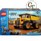 LEGO 4202 Mining Truck - City