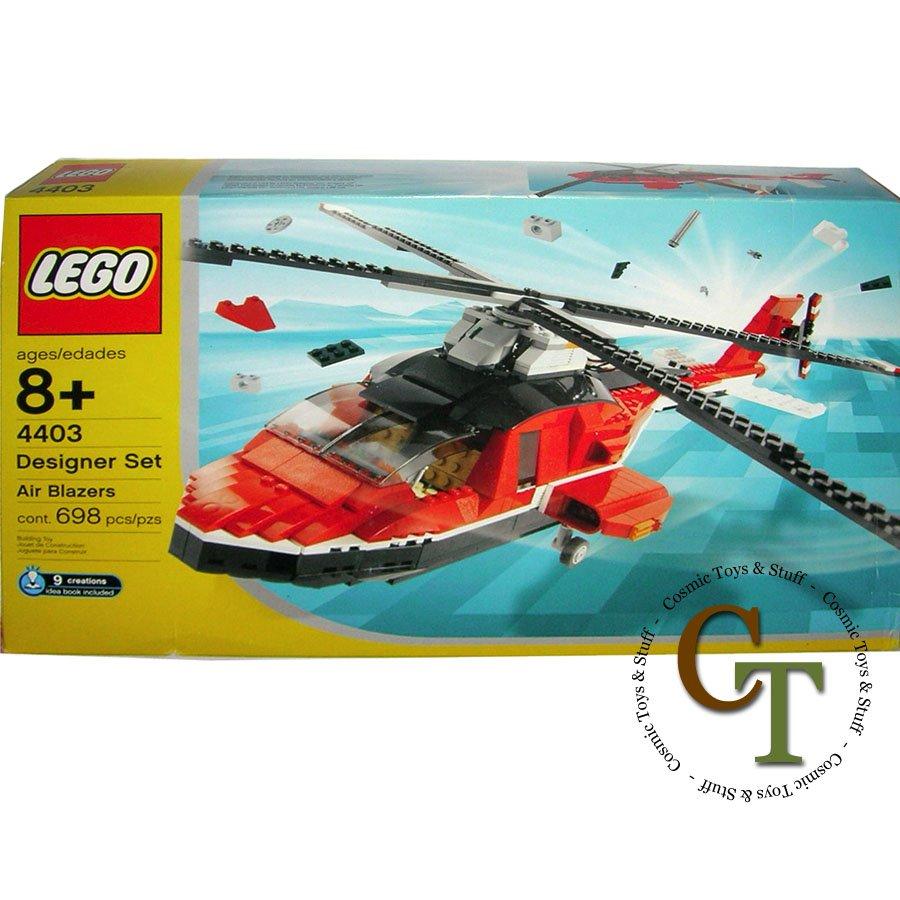 LEGO 4403 Air Blazers - Designer
