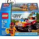 LEGO 4427 Fire ATV
