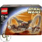 LEGO 4481 Hailfire Droid - Star Wars