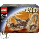 LEGO 4481 Hailfire Droid - Star Wars