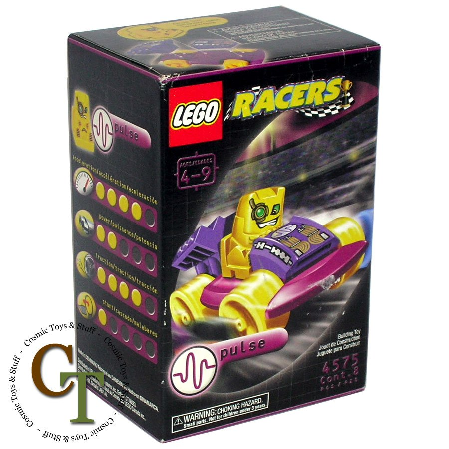 LEGO 4575 Pulse - Racers