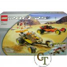 LEGO 4587 Duel Racers - Racers