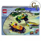 LEGO 4594 Maverick Sprinter and Hot Arrow - Racers