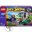 LEGO 4608 Bank Breakout - Jack Stone